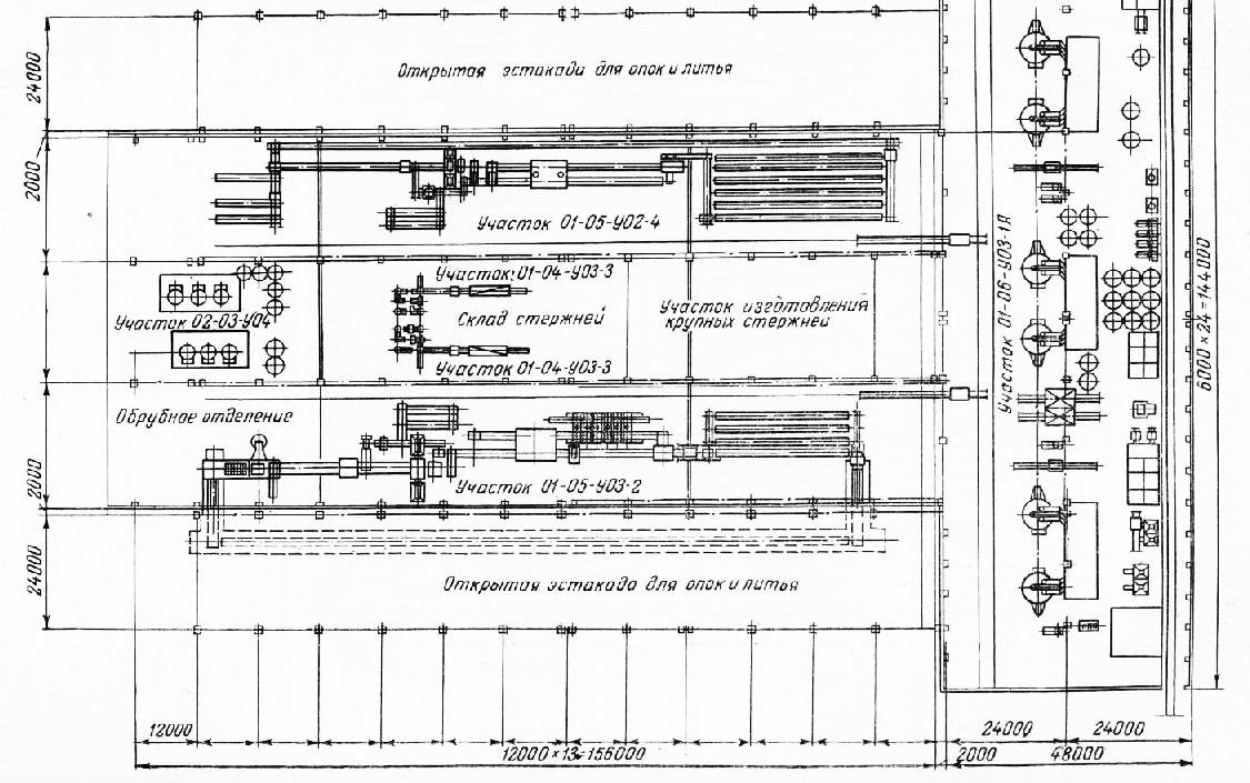 СНиП II-89-80* Генеральные планы промышленных
