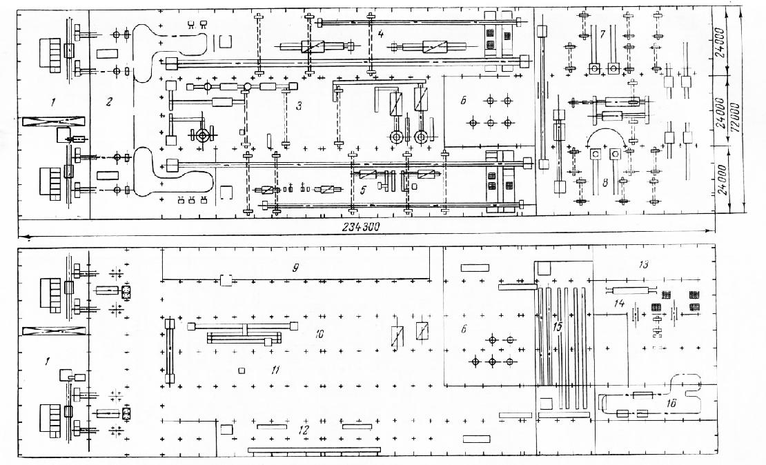 Компьютерная графика и дизайн - программа профиля