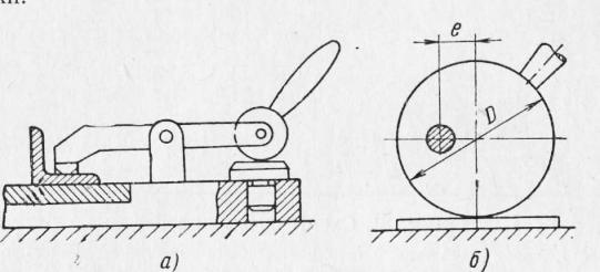 Прижимы для станков своими руками чертежи 82