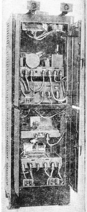 установки ТУ-600