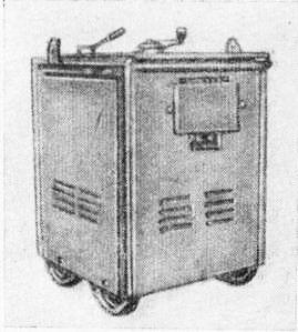 трансформатор сварочный тд 500 схема