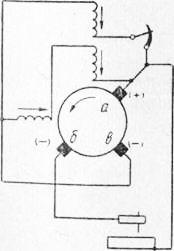 селеновый выпрямитель обозначение на схеме