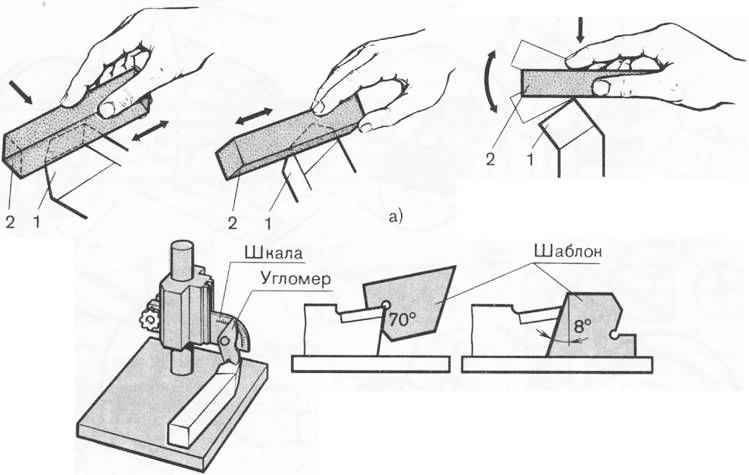Контрольно измерительный инструмент Токарное дело  измерительные приборы и инструменты калибры Мерами называют средства измерения воспроизводящие физическую величину заданного размера